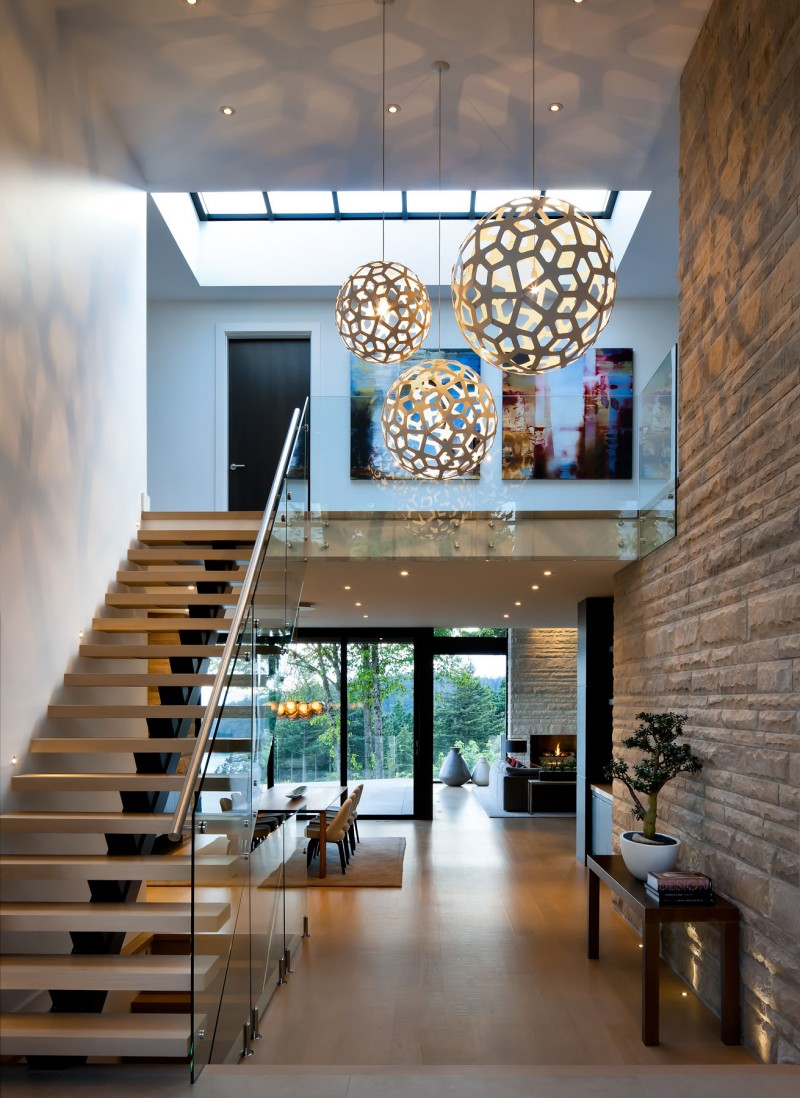 800 X 1098 In Burkehill Residence Designed By Craig Chevalier And Raven Inside Interior Design